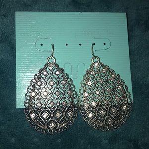 Premier Designs Tapestry earrings